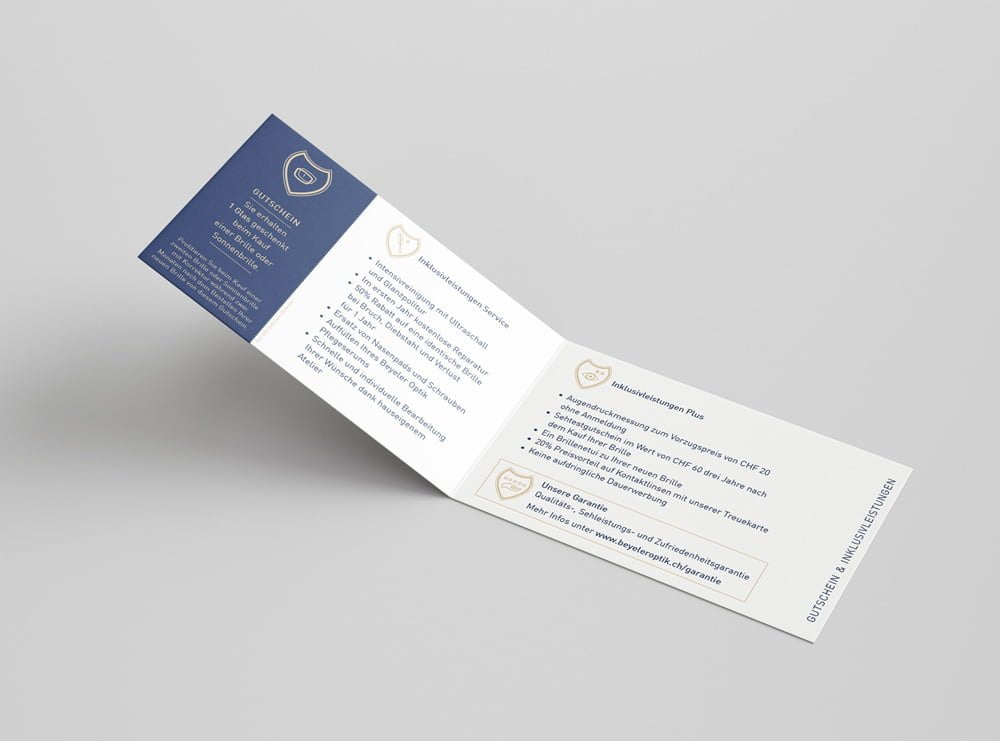 Corporate Design erstellen lassen | Milligan Design