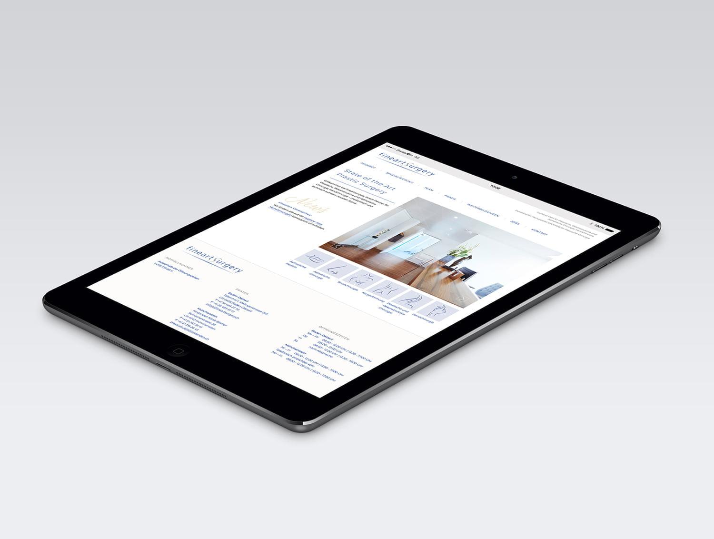 Website erstellen lassen | Milligan Design