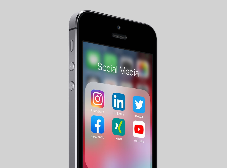 Social Media erstellen lassen | Milligan Design